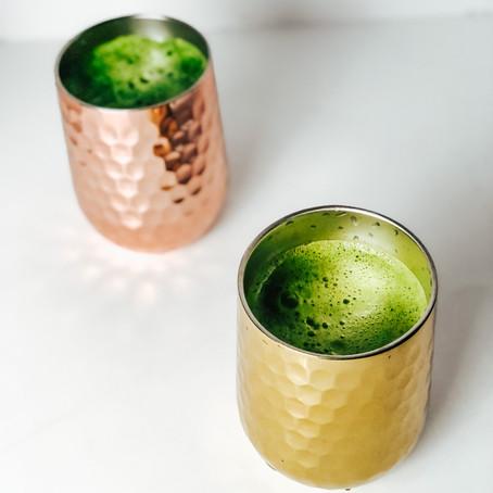 Everyday Green Juice