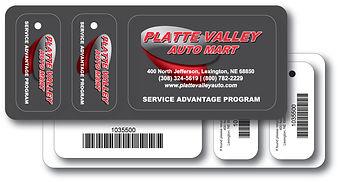 car service program