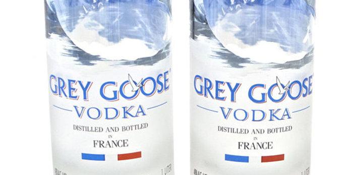 24 Grey Goose Tall Tumblers | Drinking Glasses bulk | wholesale