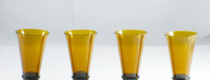 Shot Glasses made from beer Bottles | Party Shooters