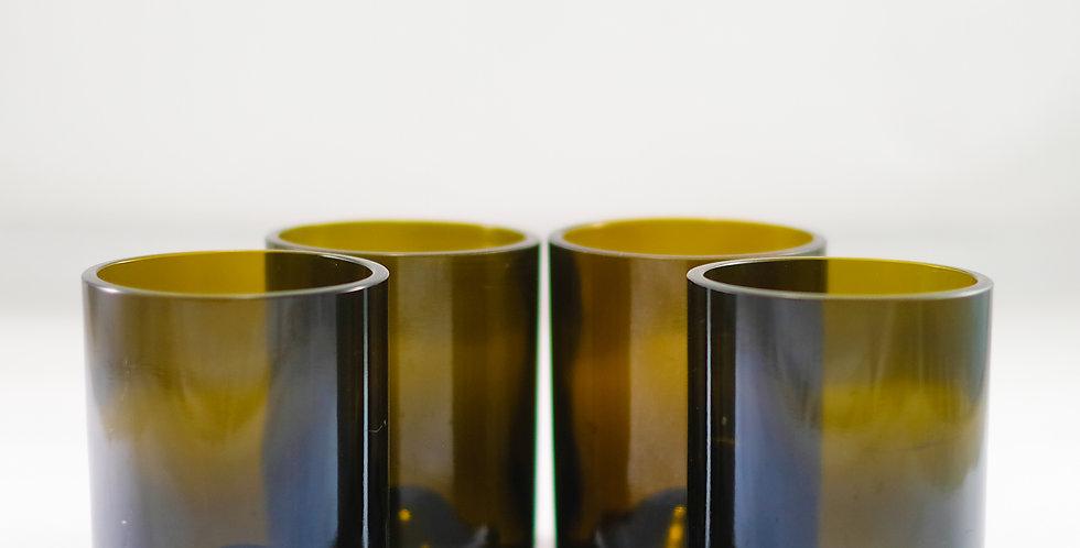 60 x 10 oz wine tumblers | Private Listing