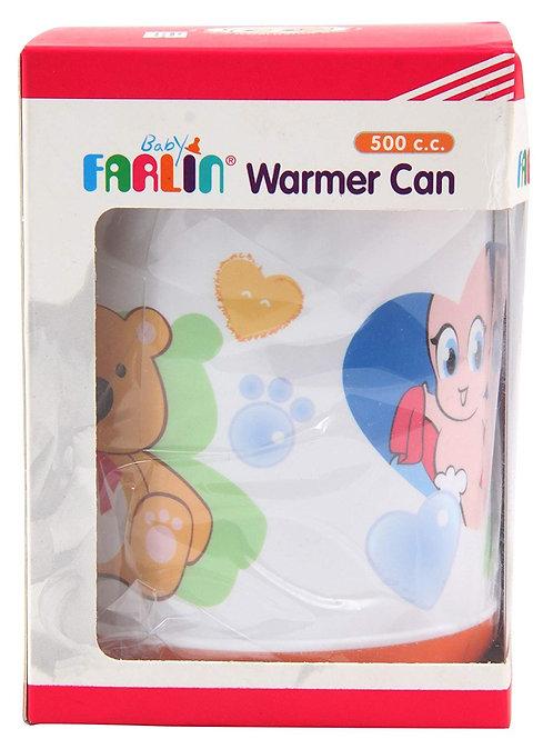 farlin warmer can (500 c.c.)