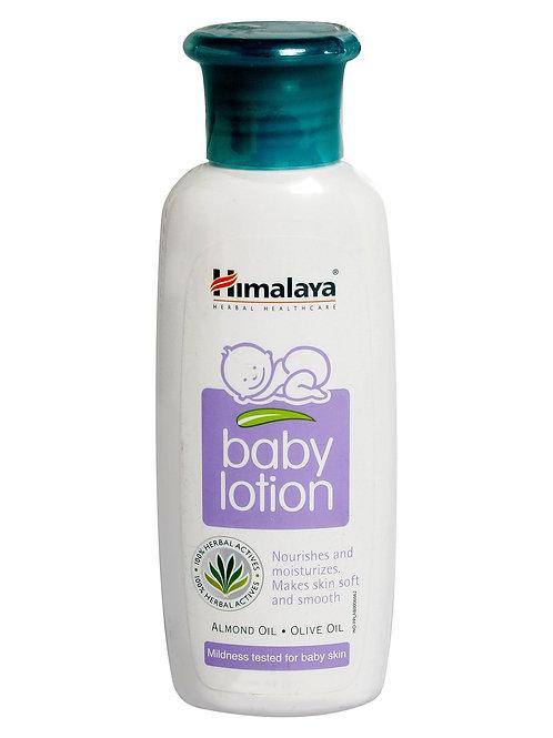 Himalaya baby lotion (200gm)