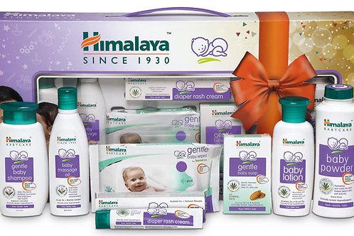 Himalaya 7 piece gift set