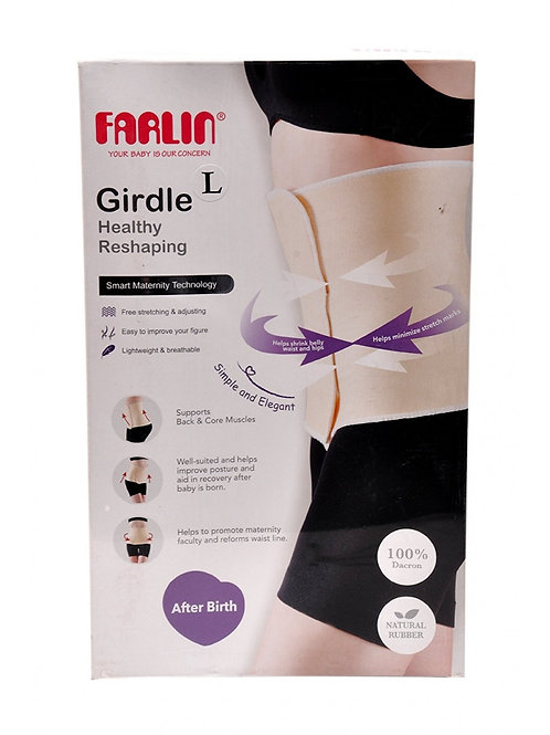 Farlin maternity girdle healthy reshaping sizes(S,M,L)
