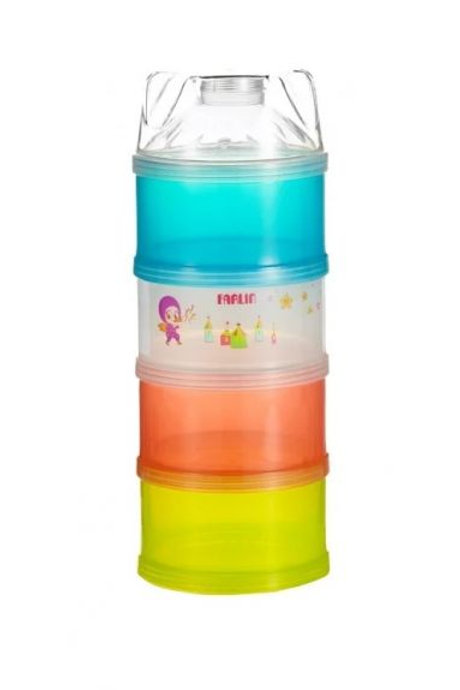 Farlin Four Stage Milk Container