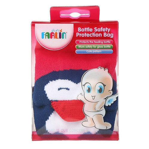 Farlin Baby Bottle Cover