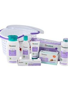 Himalaya Basket gift set (7 pcs)
