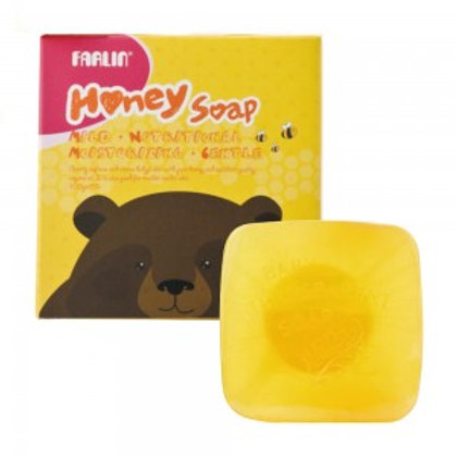 Farlin baby honey soap