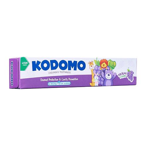 kodomo kids toothpaste (80 gm)