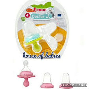 Farlin Baby Grip And Bite Lollipops