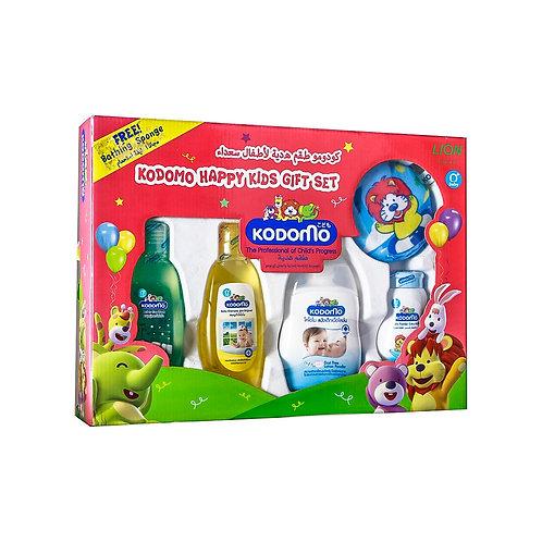 Kodomo Baby Gift Set