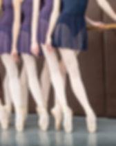 ballet Leçon