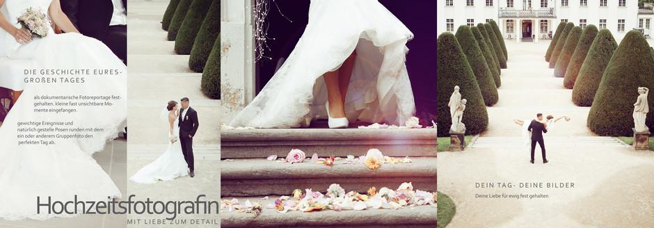 Weddingflyer