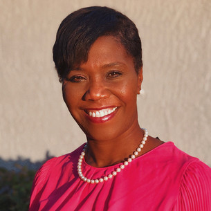 WELCOMING KIM JOHNSON AS OUR NEW PRESIDENT/CEO!