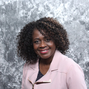 WHO WE ARE   REV. DR. SHARON AUSTIN