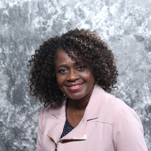 WHO WE ARE | REV. DR. SHARON AUSTIN