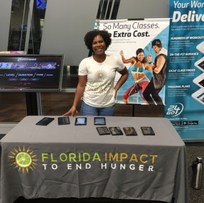 BUILDING HEALTHY RELATIONSHIPS WITH THE MIAMI GARDENS COMMUNITY