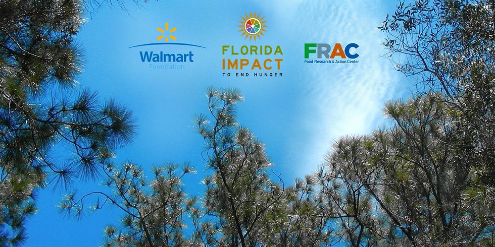 North Florida's 2020 Summer BreakSpot Regional Idea Exchange