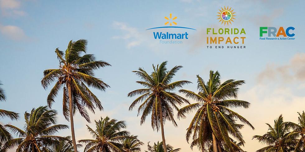 South Florida's 2020 Summer BreakSpot Regional Idea Exchange