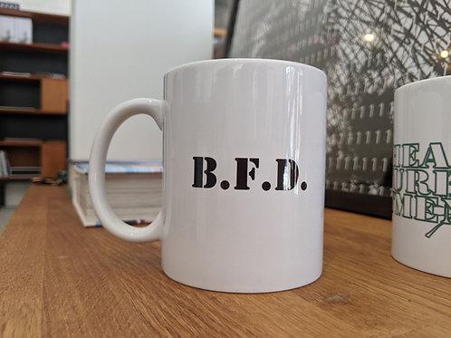 オリジナルマグカップ B