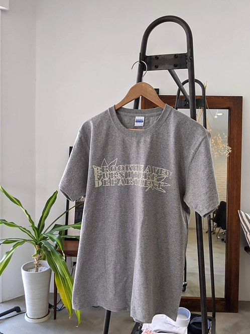 オリジナルTシャツ ミックスグレー