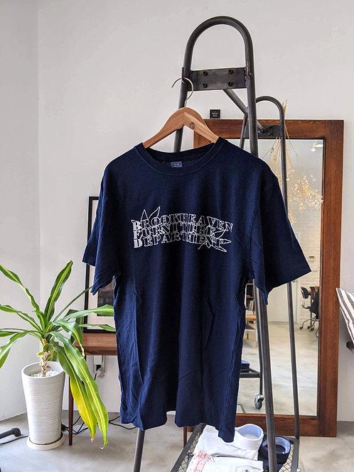 オリジナルTシャツ ダークインディゴ