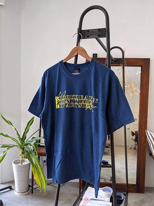 オリジナルTシャツ ライトインディゴ