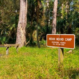 Indian Mound Camp