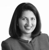 Partner, CreditEase Anju Patwardhan