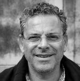 Founder, Firestartr Chipper Boulas