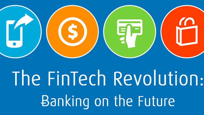 'FinTech - Did Someone Cancel The Revolution' – No!