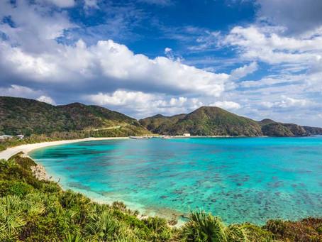 Tempat Wisata Ikonik di Okinawa