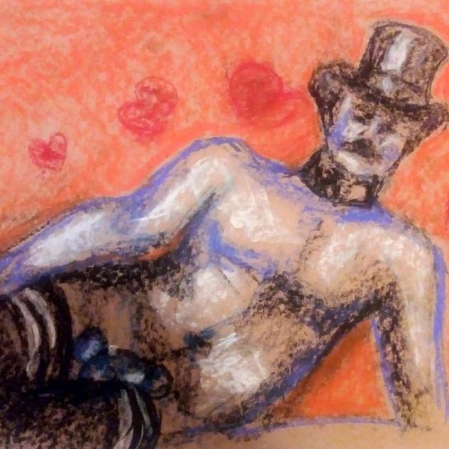 The Exhibitionist Erotic Portraits