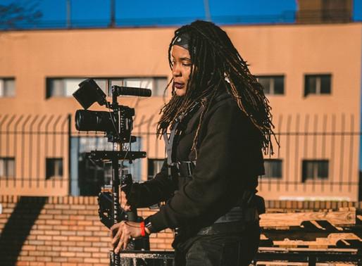 Grants for Womxn & LGBTQ+ Filmmakers