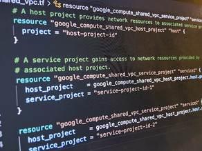 Google Cloud Platform: Should you deploy a Shared VPC in GCP?
