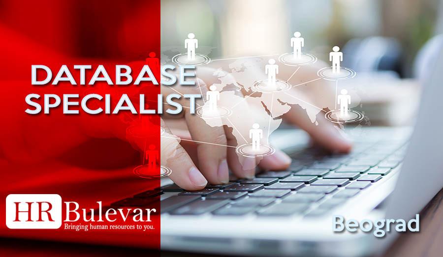 Beograd, Posao, database, baza podataka, baza