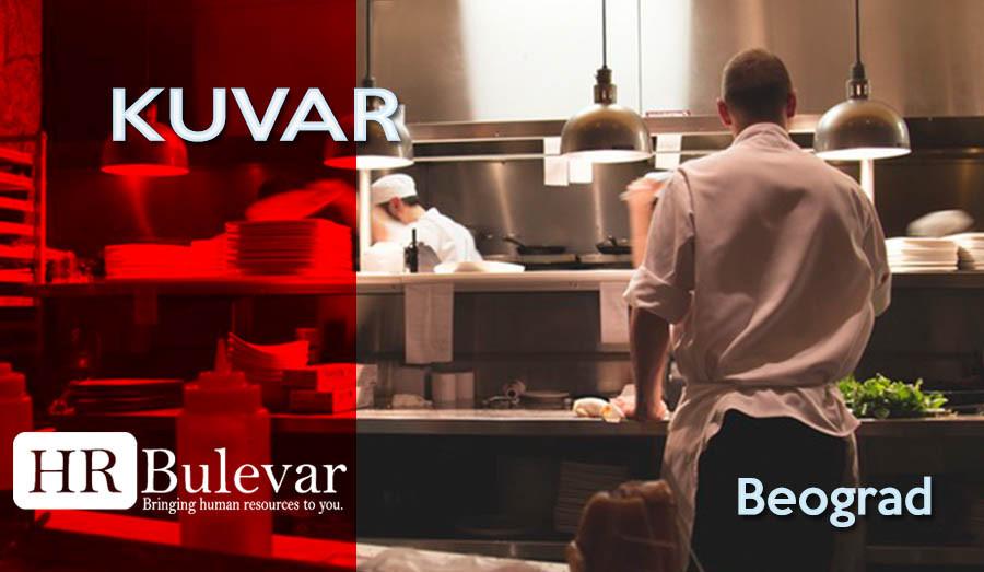 HR Bulevar, Poslovi Bulevar, Beograd, kuvar, kuvari, kuhinja, hotel