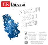 Beograd - Usluge HR agencije za privremeno zapošljavanje i ustupanje radnika