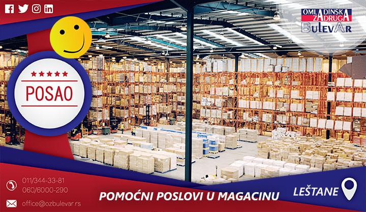 Beograd, Poslovi, Poslovi preko omladinske zadruge, FIzički radnici, fizičke, dnevnice