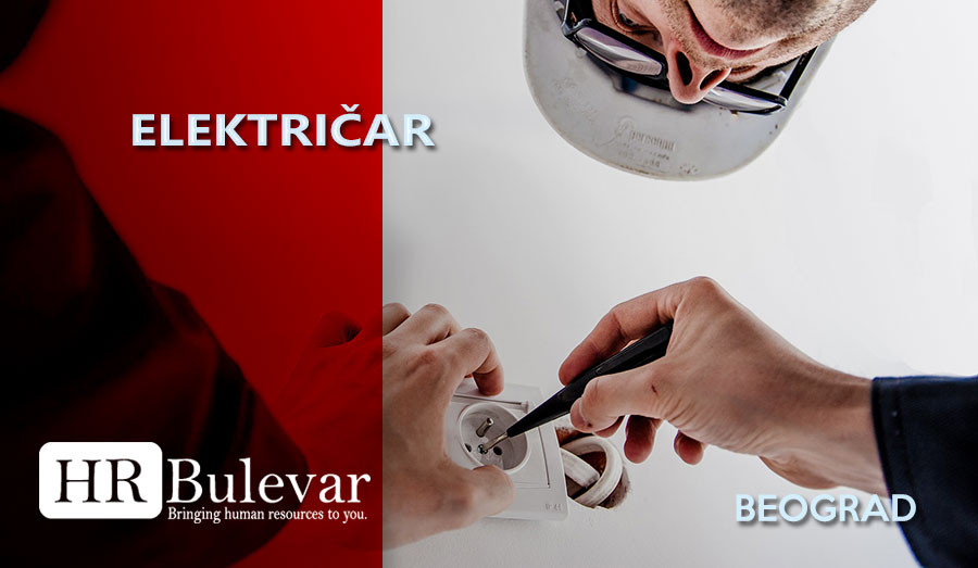 HR Bulevar, Poslovi Bulevar, Beograd, elektricar, poslovi elektricar, posao elektricar