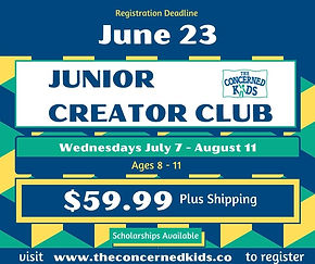 Register Deadline Junior Creator Club FB.jpg