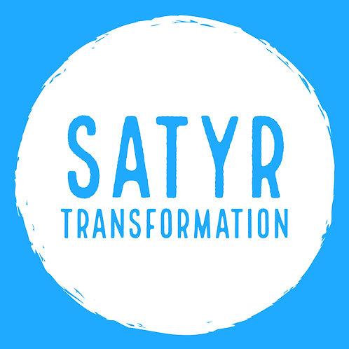 Satyr Transformation