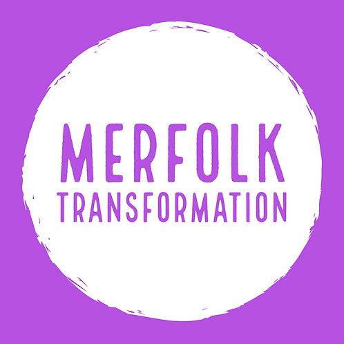 Merfolk Transformation