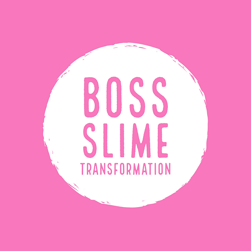 Boss Slime transformation