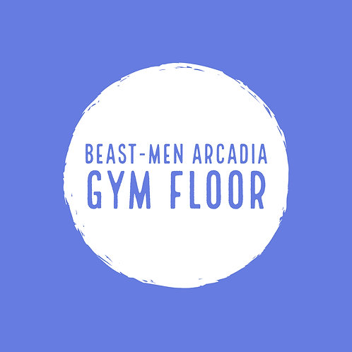 Beast-Men Arcadia Gym Floor