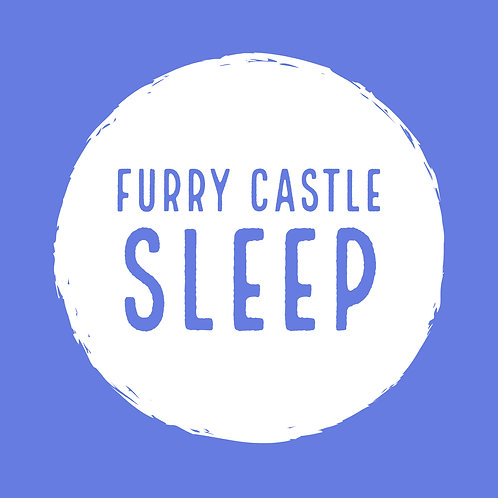 Furry Castle Sleep