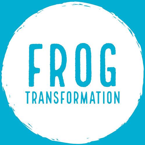 Frog Trsnformation