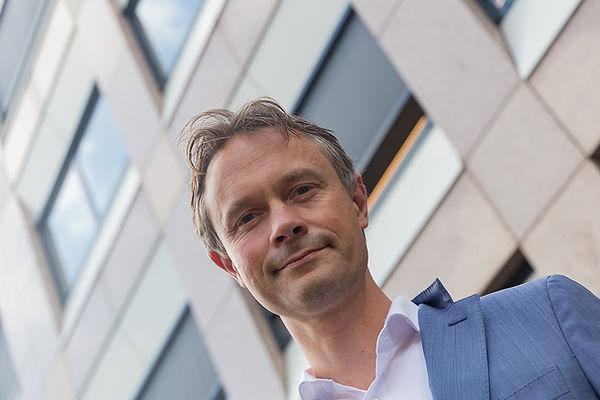 Olof van der Gaag