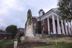 Bath County Courthouse